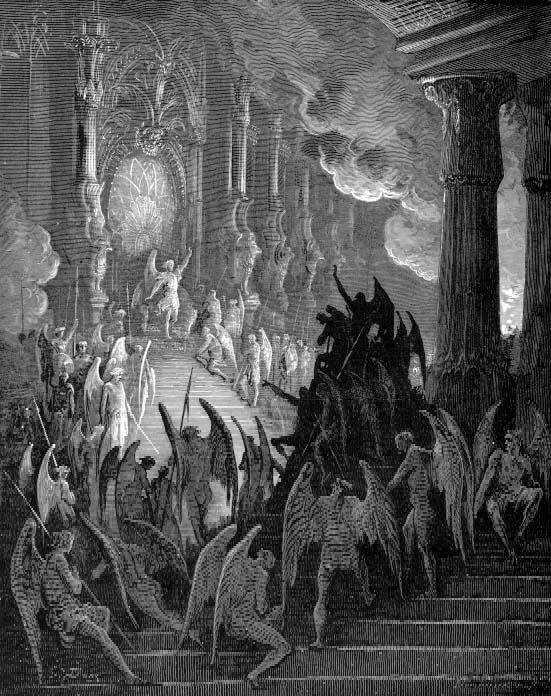 Demons: A Poem