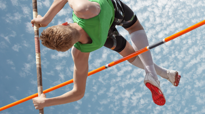 3 Mental Road Blocks You Have to Pole Vault Before You can Publish