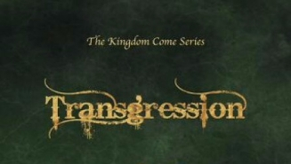 Transgression Cover Screen Shot