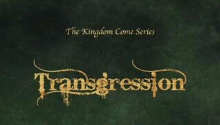 Transgression Cover Screen Shot