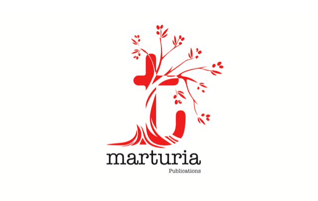 Marturia Publications has Gone LIVE!!!