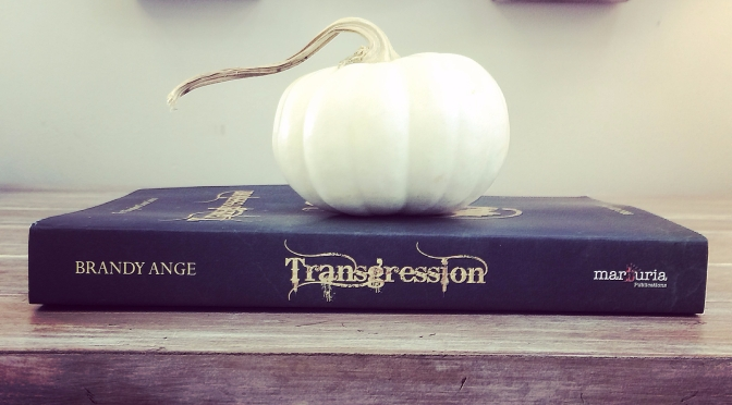 Transgression Release Day!!!!!